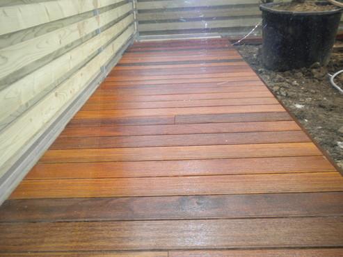 Deck-uri lemn - Sucupira Red SELVA FLOORS - Poza 42