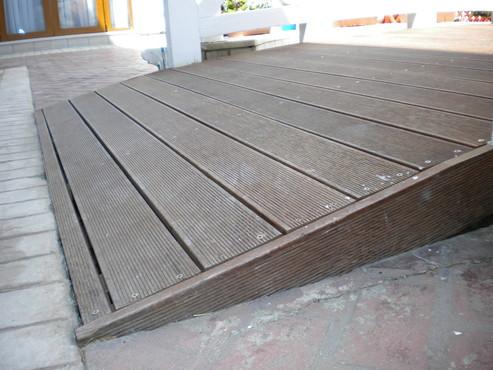 Deck-uri lemn - Sucupira Red SELVA FLOORS - Poza 41