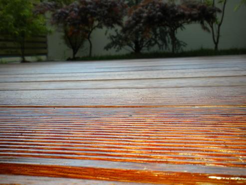Deck-uri lemn - Sucupira Red SELVA FLOORS - Poza 40