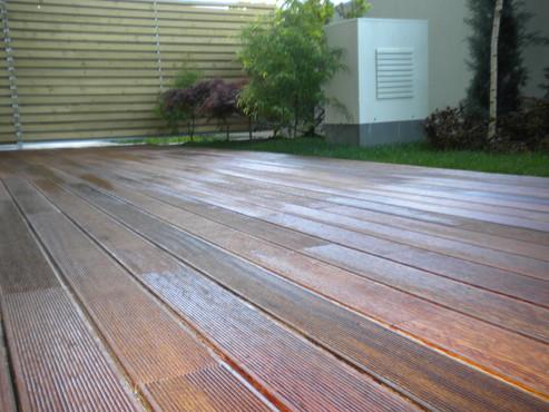 Deck-uri lemn - Sucupira Red SELVA FLOORS - Poza 36