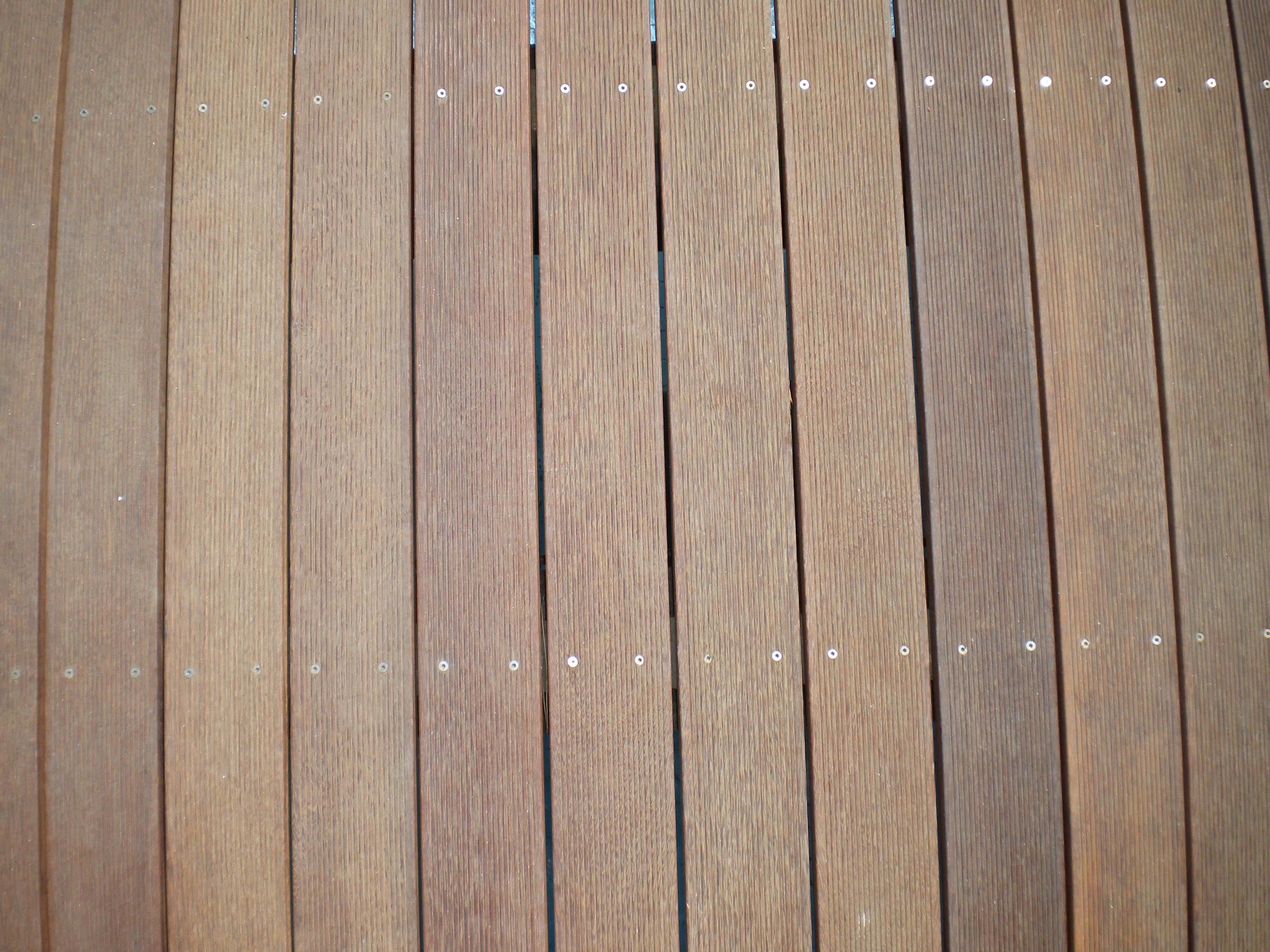 Deck-uri lemn - Sucupira Red SELVA FLOORS - Poza 3
