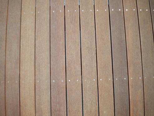 Prezentare produs Deck-uri lemn - Sucupira Red SELVA FLOORS - Poza 3