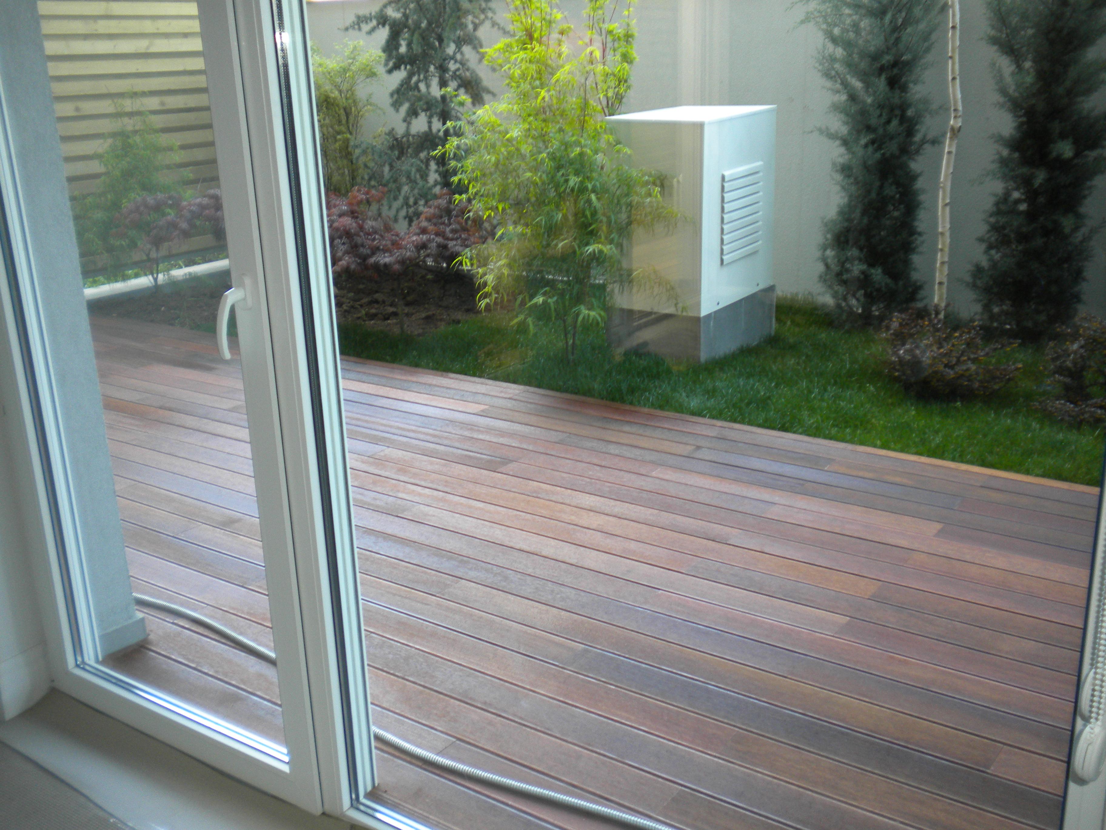 Deck-uri lemn - Sucupira Red SELVA FLOORS - Poza 11
