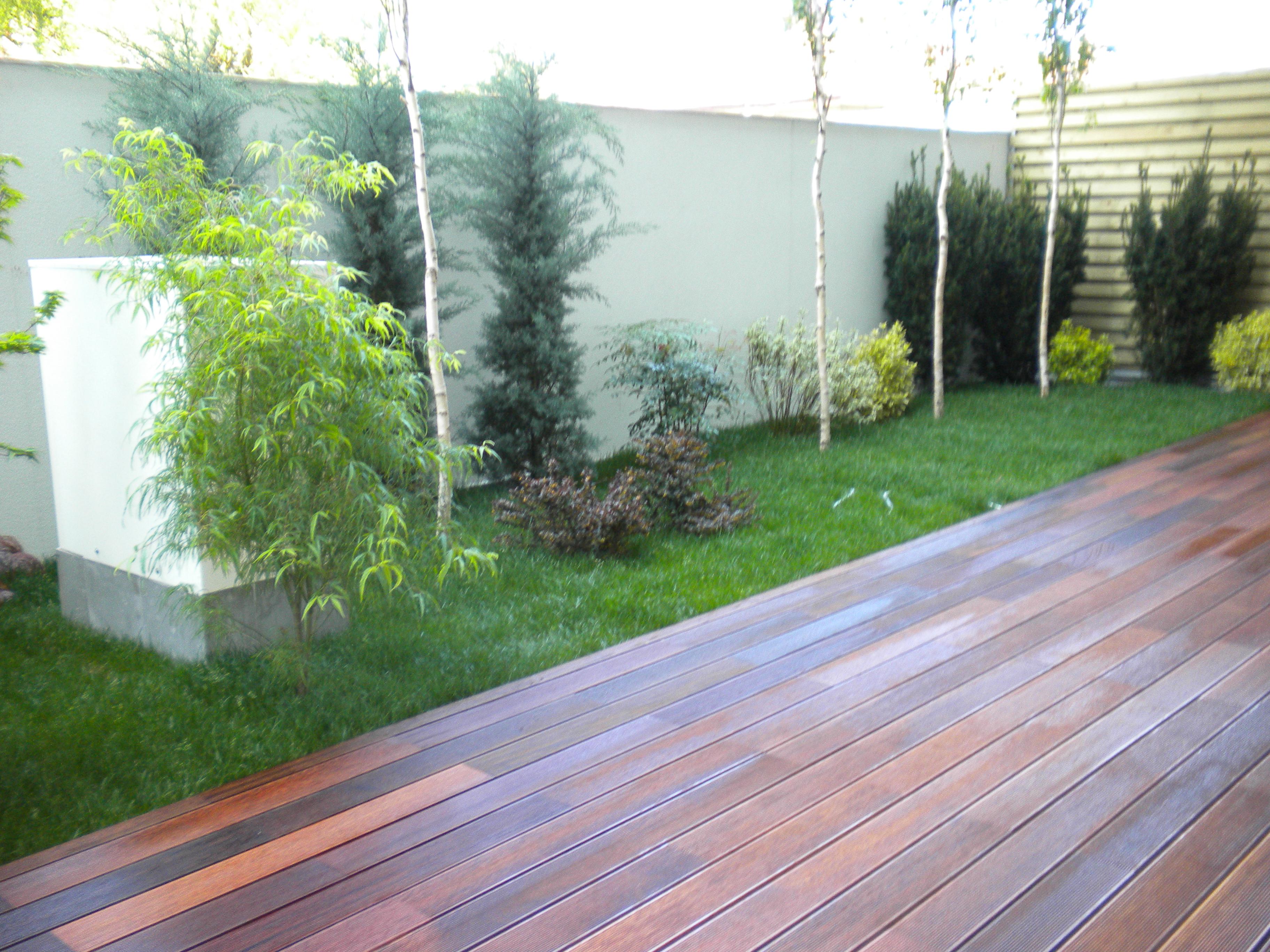 Deck-uri lemn - Sucupira Red SELVA FLOORS - Poza 12
