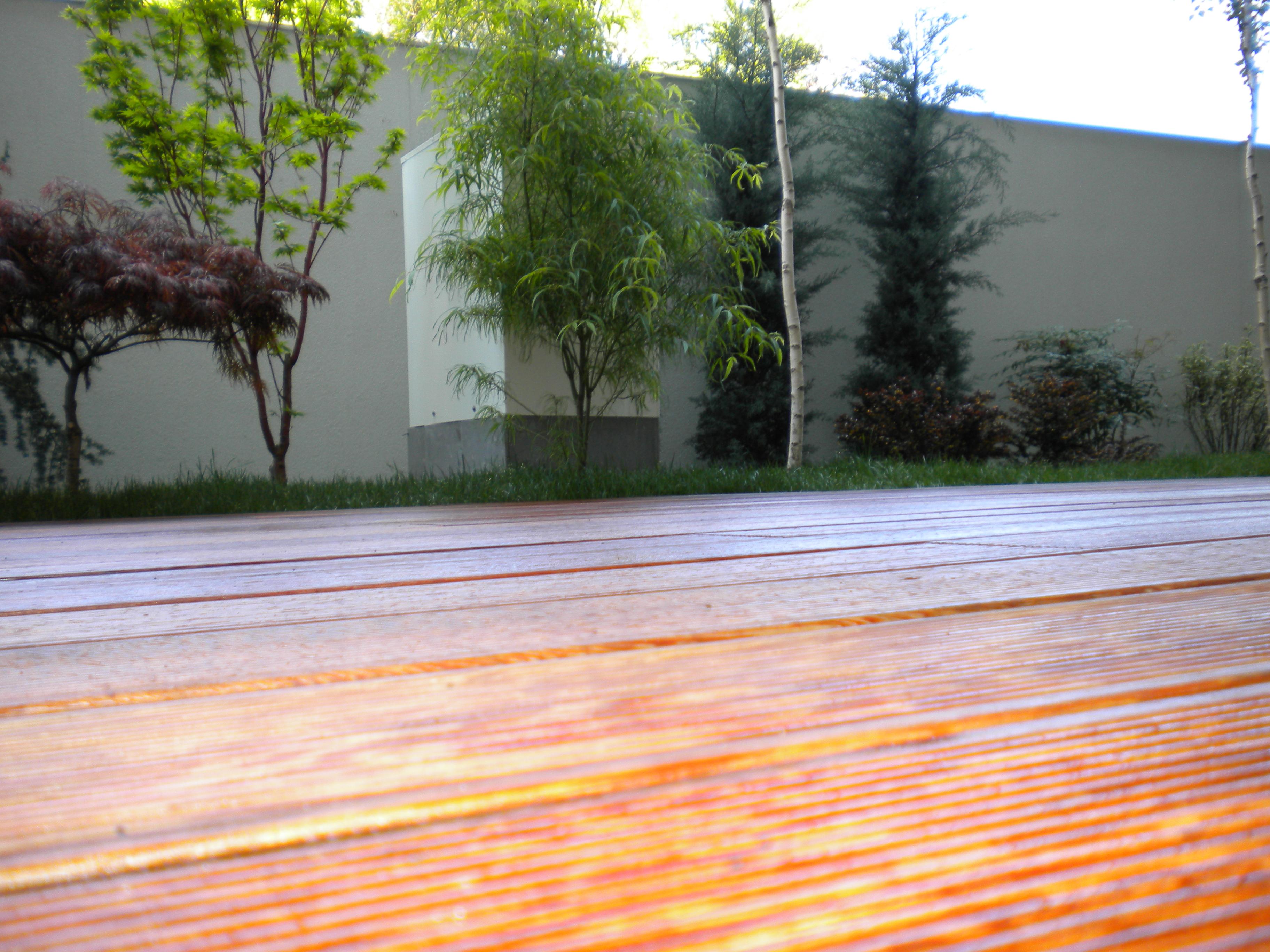 Deck-uri lemn - Sucupira Red SELVA FLOORS - Poza 21