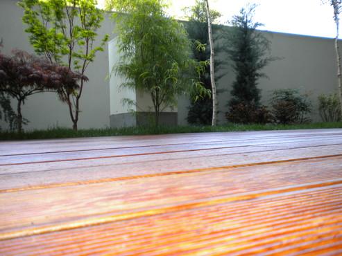 Prezentare produs Deck-uri lemn - Sucupira Red SELVA FLOORS - Poza 21