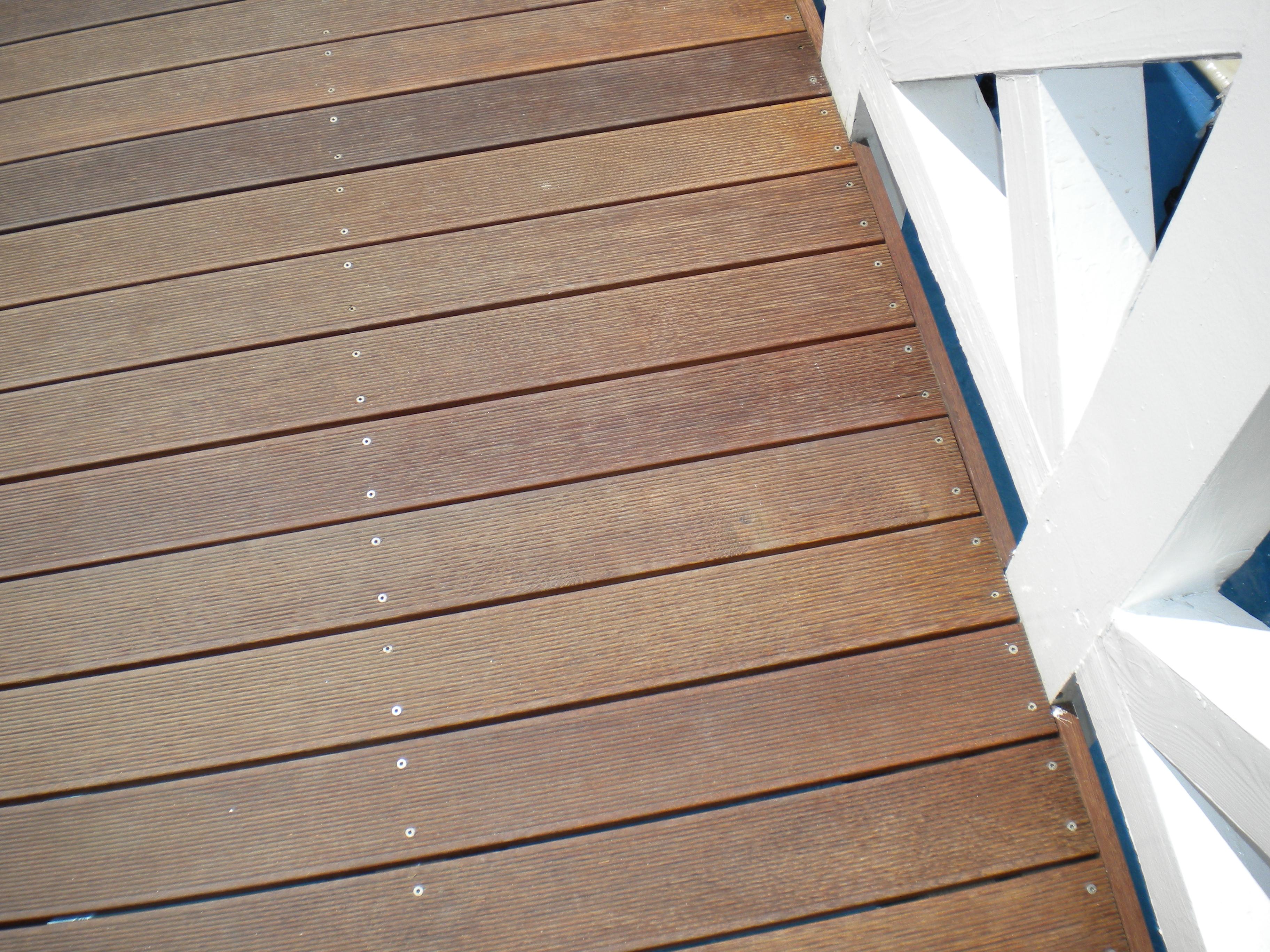 Deck-uri lemn - Sucupira Red SELVA FLOORS - Poza 19