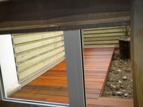 Deck-uri lemn - Sucupira Red SELVA FLOORS - Poza 18