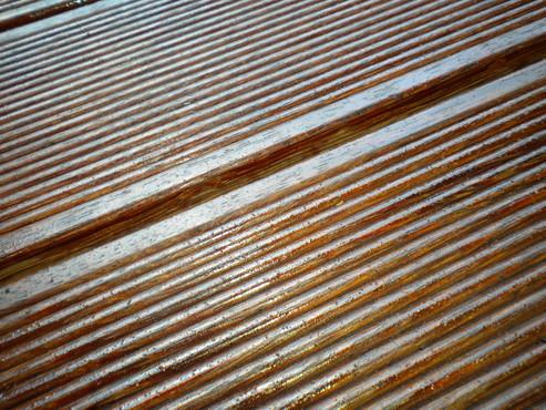 Deck-uri lemn - Sucupira Red SELVA FLOORS - Poza 15