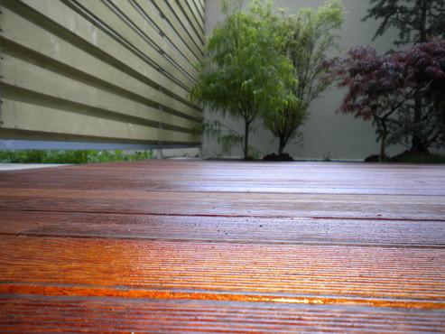 Deck-uri lemn - Sucupira Red SELVA FLOORS - Poza 14