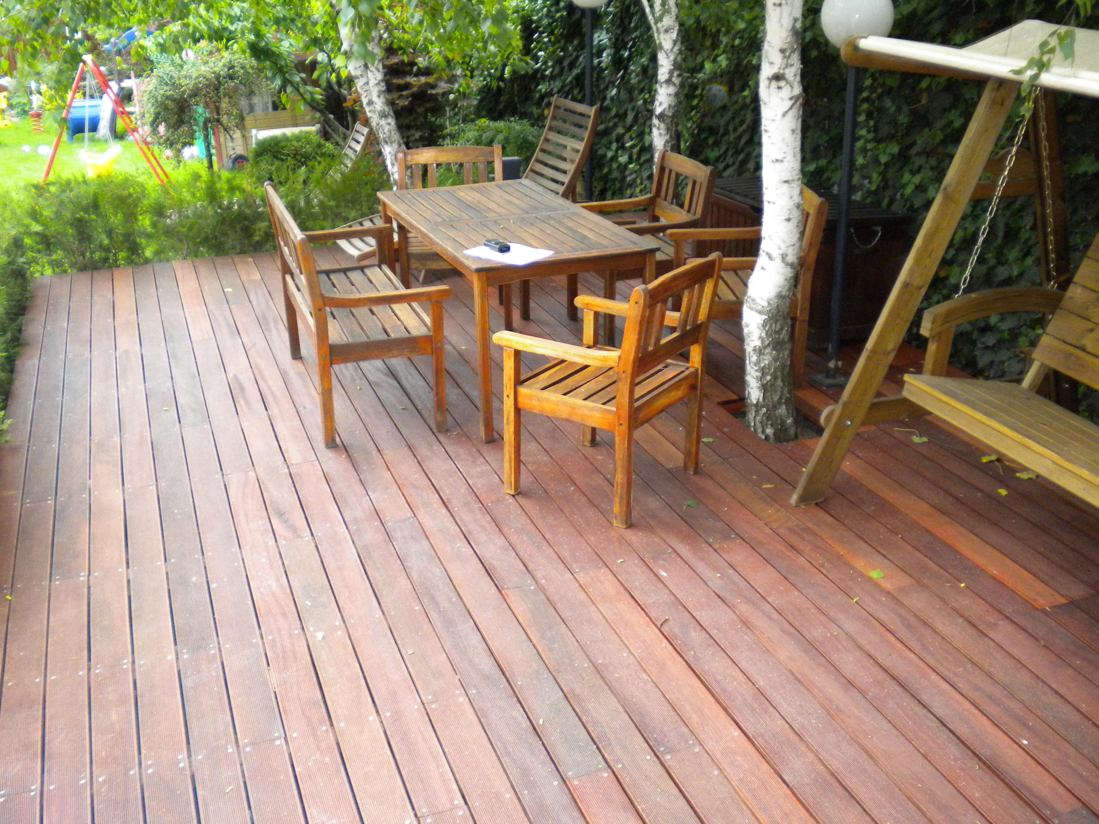 Deck-uri lemn - Uxi SELVA FLOORS - Poza 1