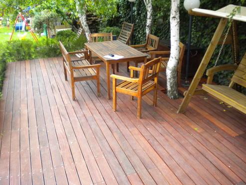 Prezentare produs Deck-uri lemn - Uxi SELVA FLOORS - Poza 1