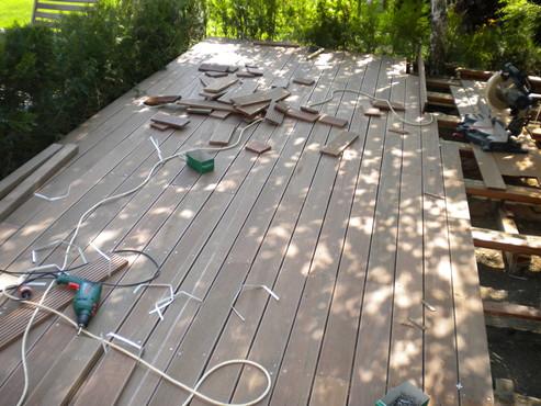 Deck-uri lemn - Uxi SELVA FLOORS - Poza 14