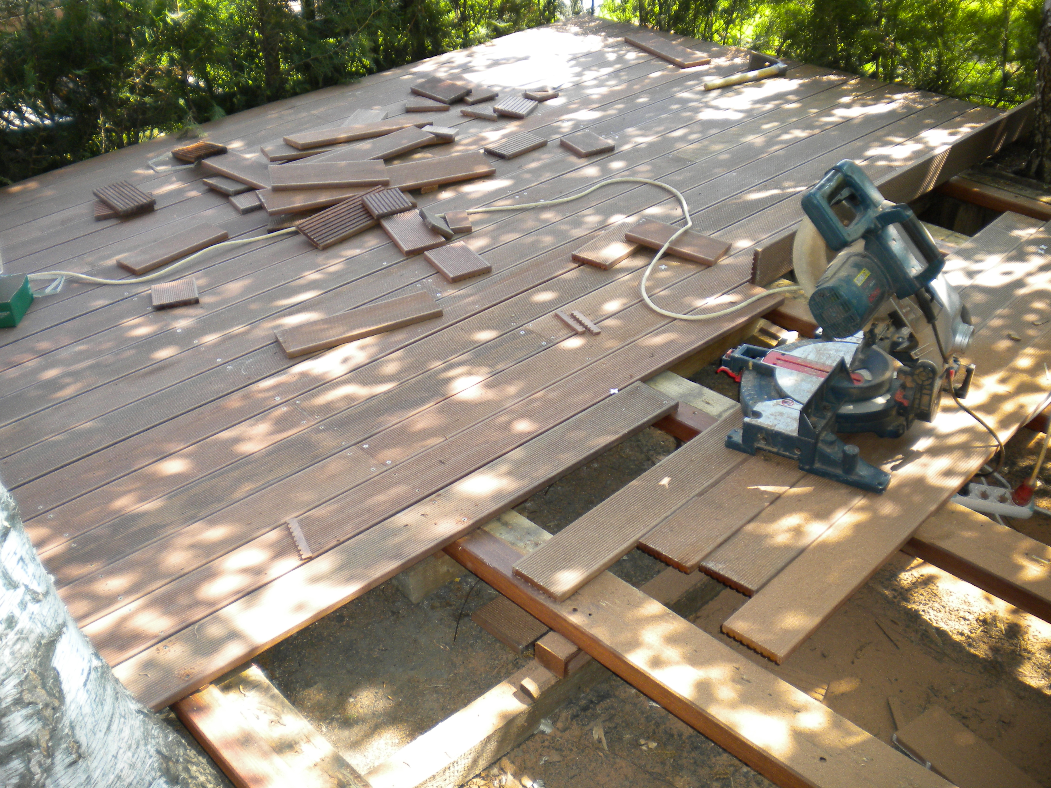 Deck-uri lemn - Uxi SELVA FLOORS - Poza 12