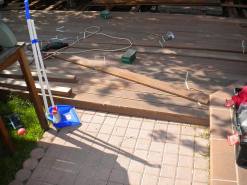 Deck-uri lemn - Uxi SELVA FLOORS - Poza 11