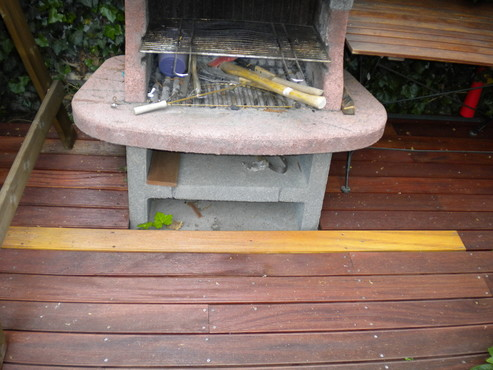 Deck-uri lemn - Uxi SELVA FLOORS - Poza 10