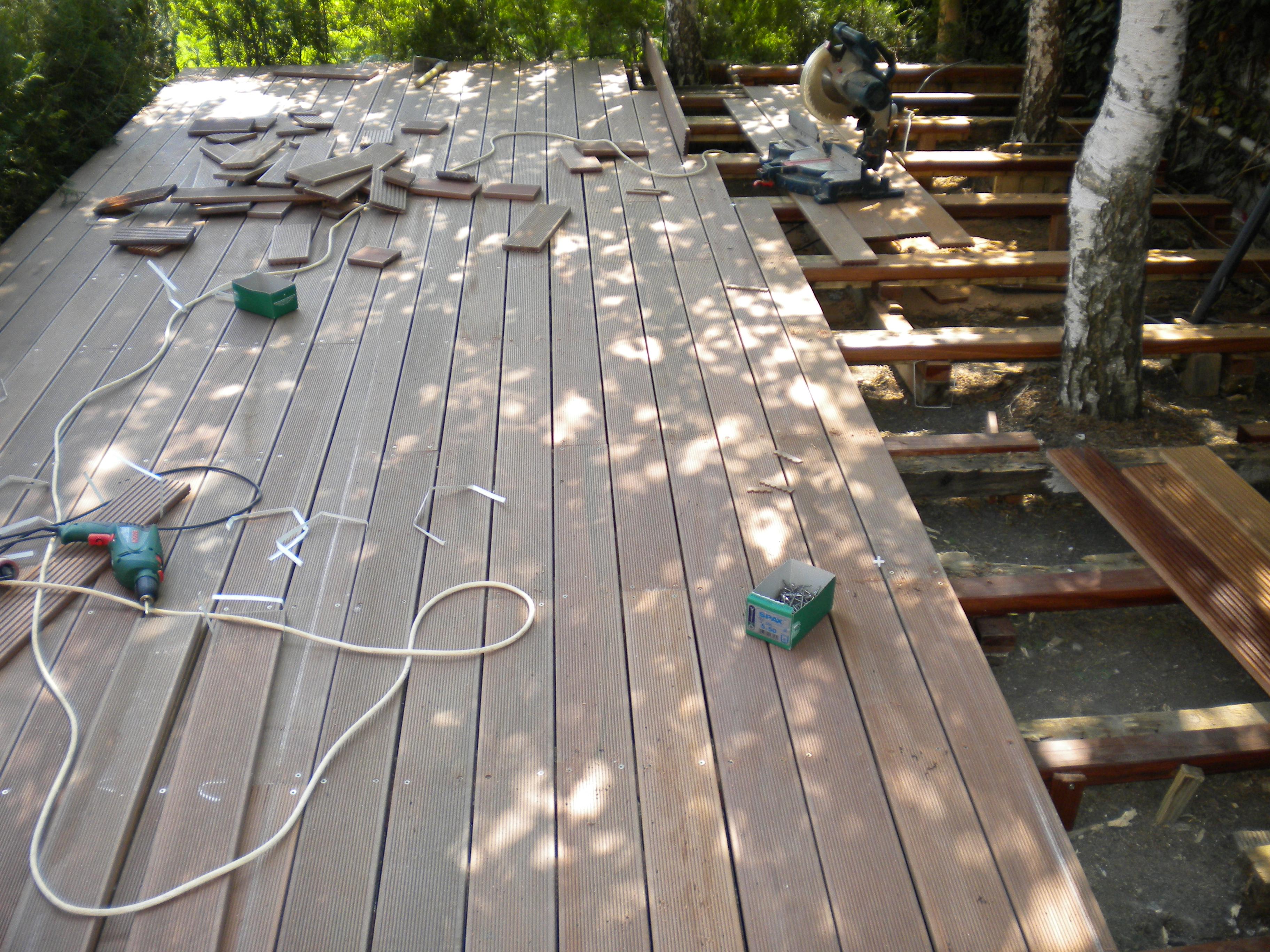 Deck-uri lemn - Uxi SELVA FLOORS - Poza 9