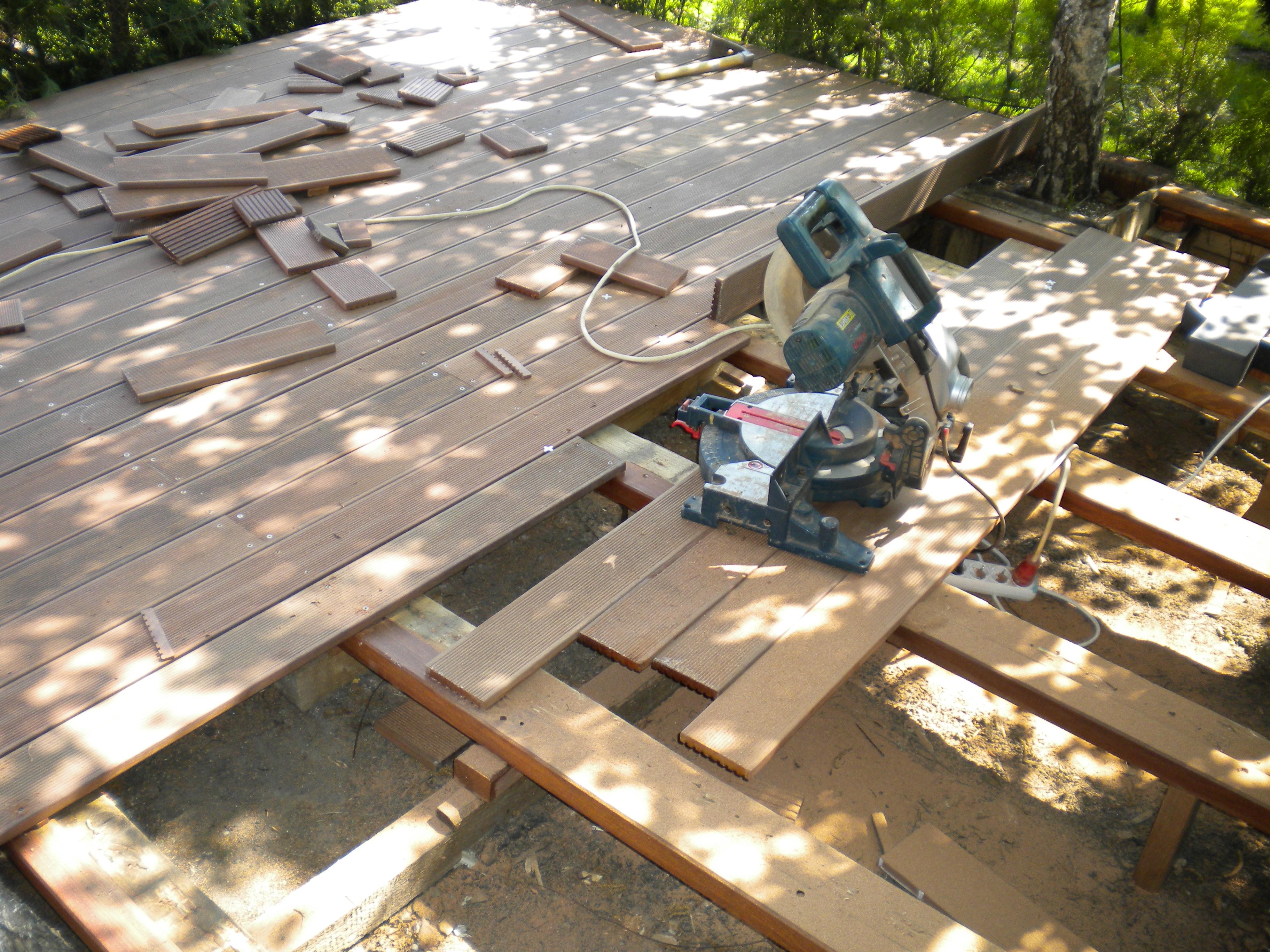 Deck-uri lemn - Uxi SELVA FLOORS - Poza 8