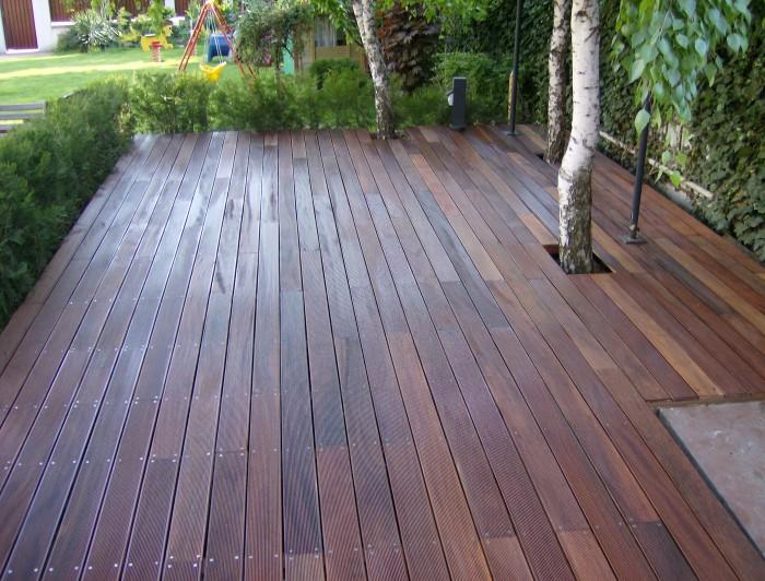 Deck-uri lemn - Uxi SELVA FLOORS - Poza 7