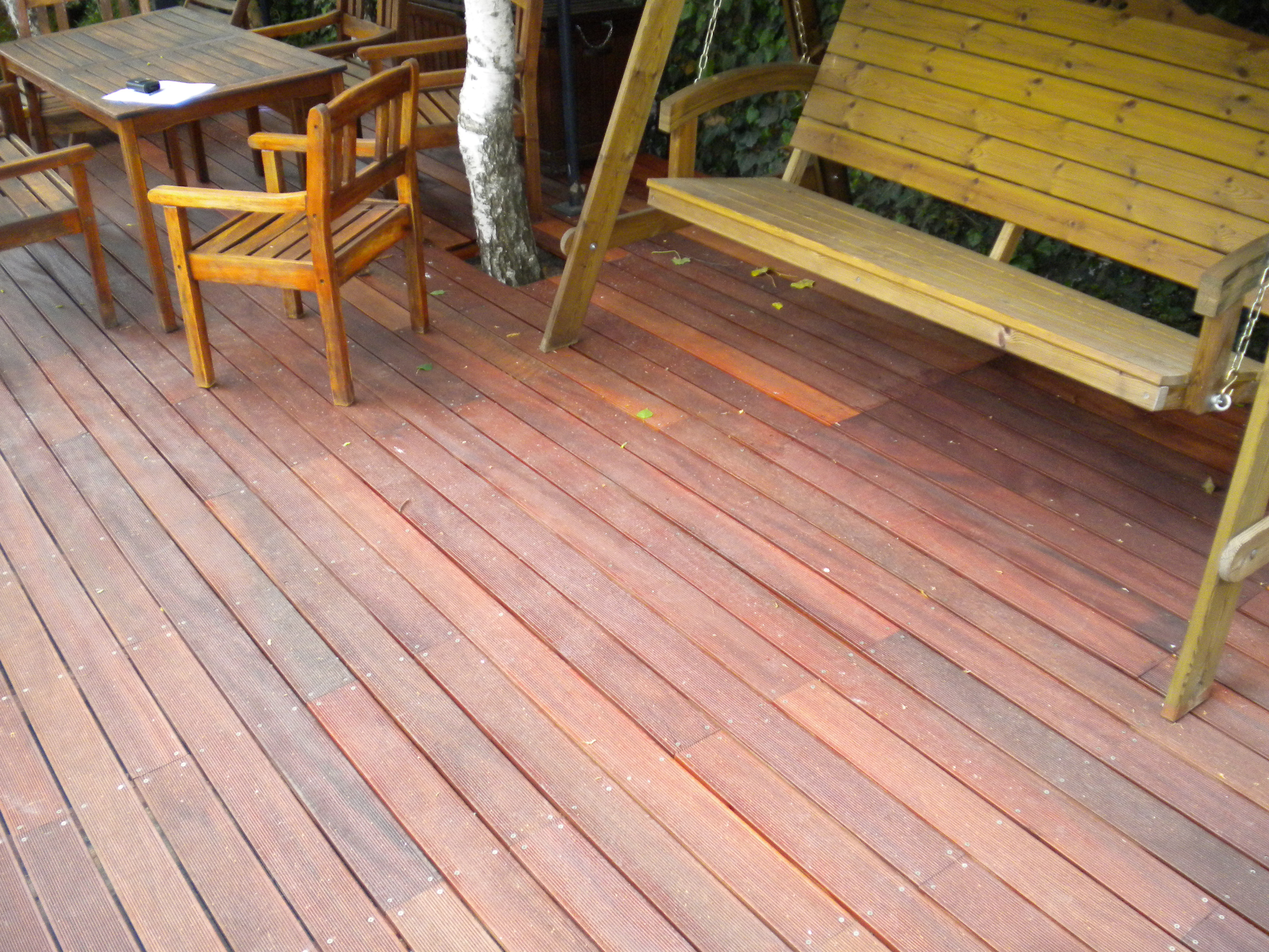 Deck-uri lemn - Uxi SELVA FLOORS - Poza 5