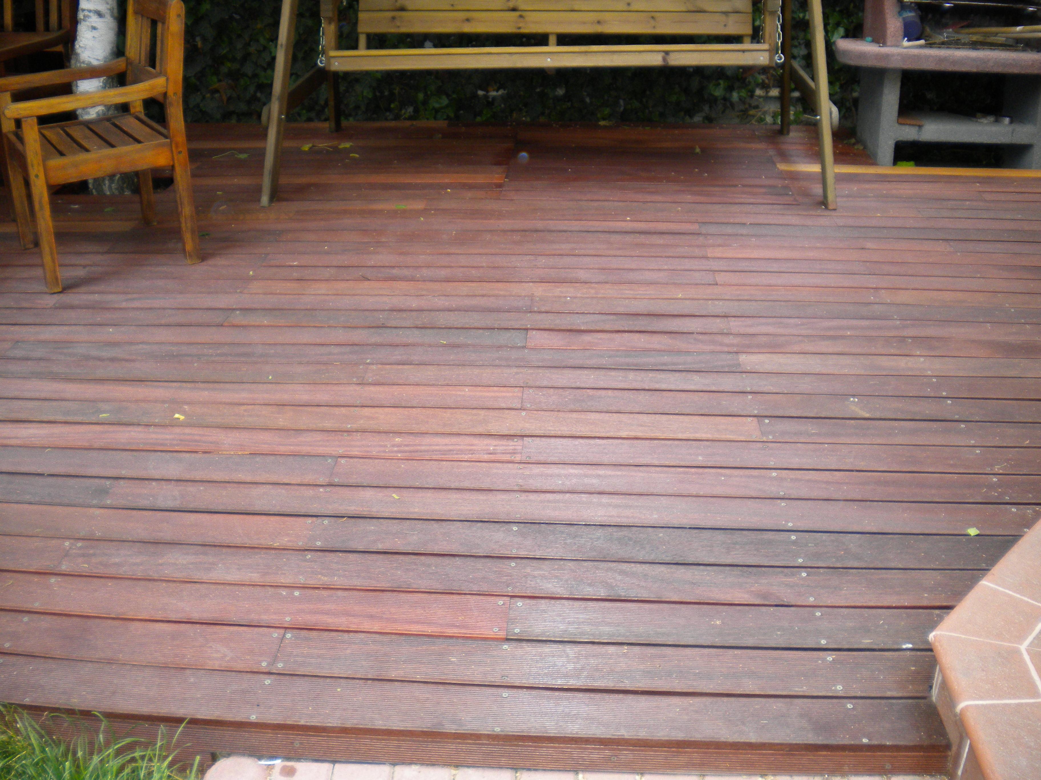 Deck-uri lemn - Uxi SELVA FLOORS - Poza 4