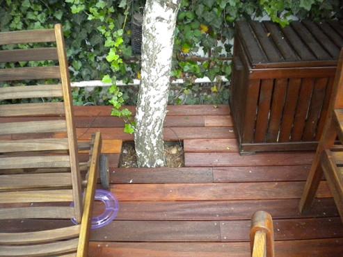 Prezentare produs Deck-uri lemn - Uxi SELVA FLOORS - Poza 2