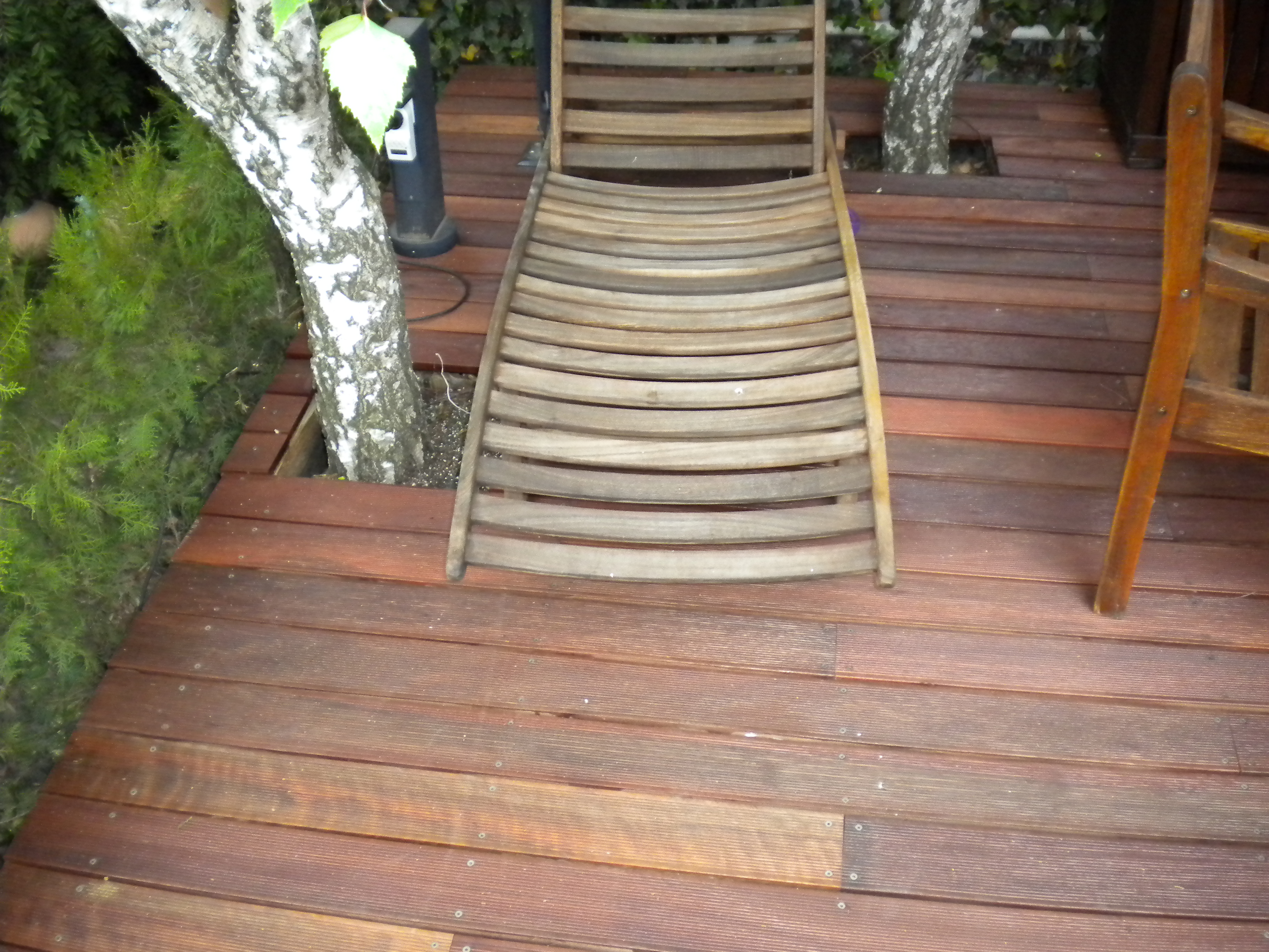 Deck-uri lemn - Uxi SELVA FLOORS - Poza 16