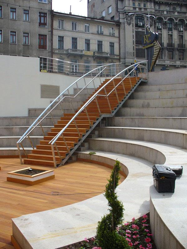 Deck-uri lemn - Guariuba SELVA FLOORS - Poza 45