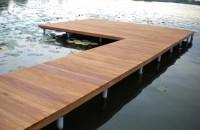 Deck-uri lemn SELVA FLOORS