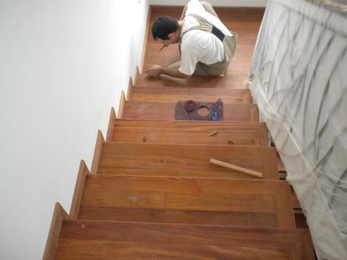 Exemple de utilizare Parchet Masiv America de Sud SELVA FLOORS - Poza 43