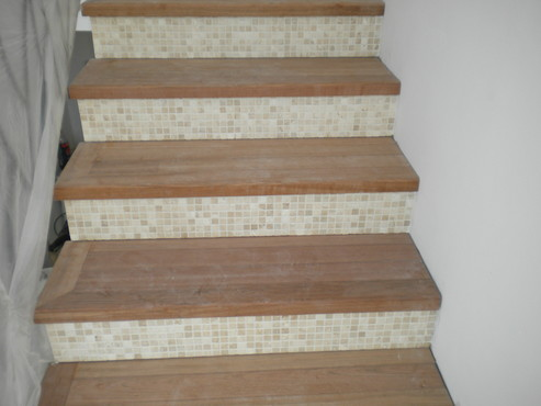Exemple de utilizare Parchet Masiv America de Sud SELVA FLOORS - Poza 6