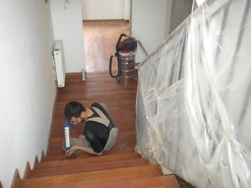 Exemple de utilizare Parchet Masiv America de Sud SELVA FLOORS - Poza 18