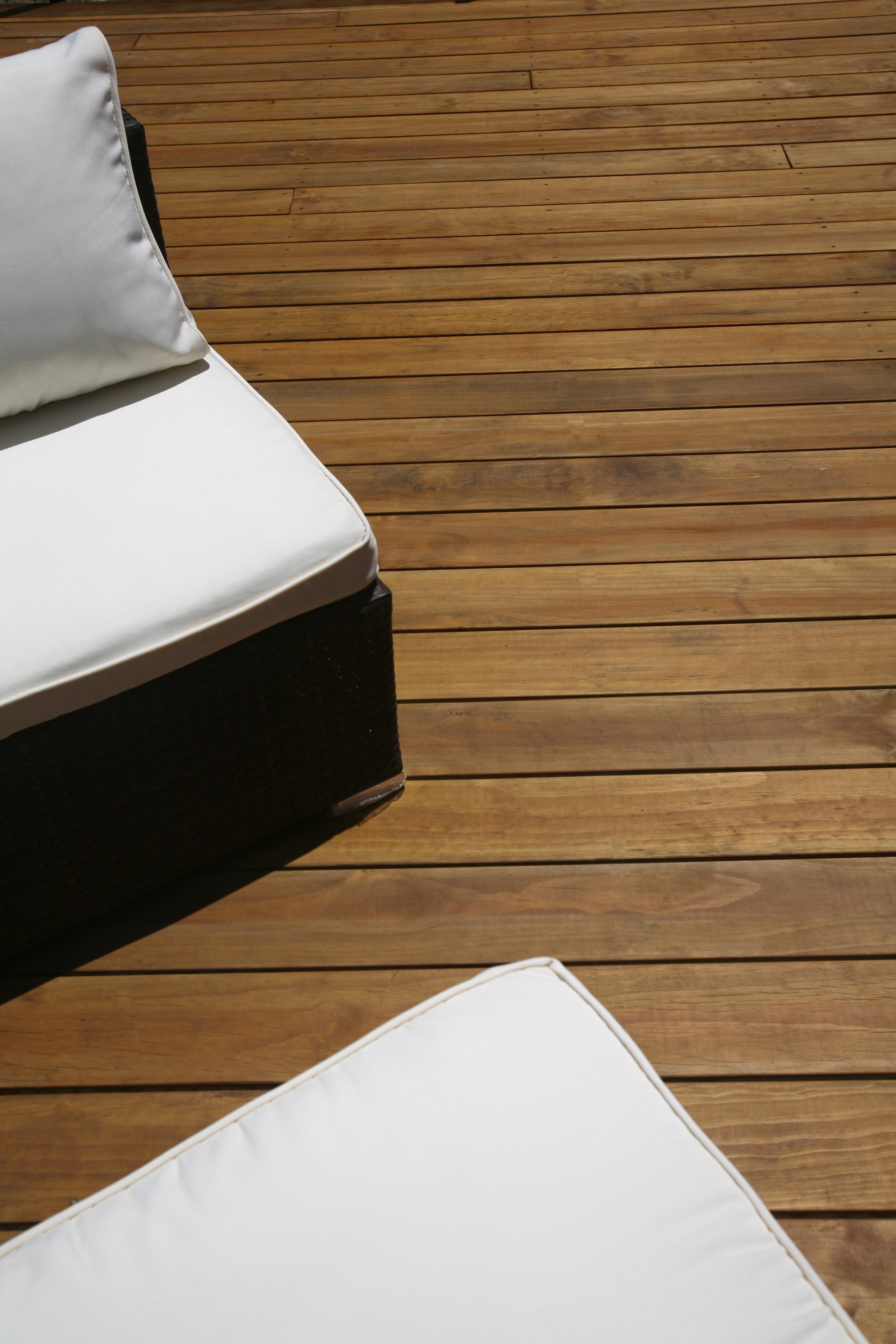 Deck-uri lemn DuraPine - Poza 2