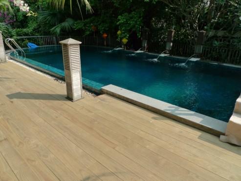 Exemple de utilizare Deck-uri lemn DuraPine - Poza 5