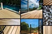 Deck-uri lemn  DuraPine
