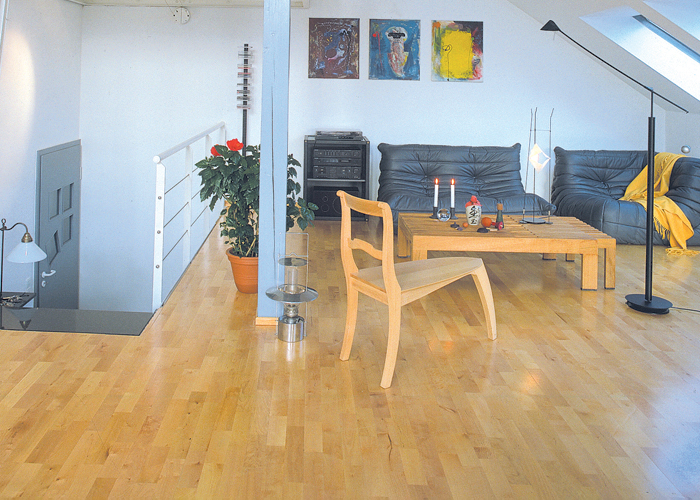 Parchet stratificat arin SELVA FLOORS - Poza 1
