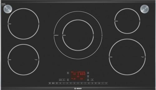 Plite incorporabile cu inductie BOSCH - Poza 3