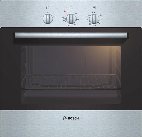 Cuptoare electrice multifunctionale incorporabile BOSCH - Poza 19