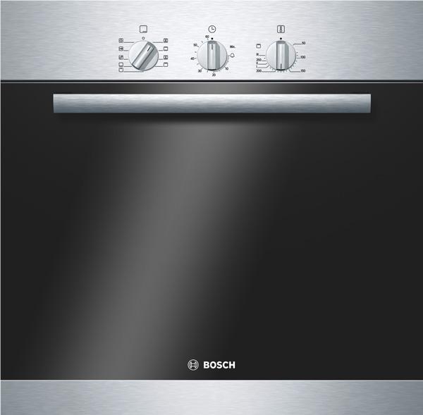 Cuptoare electrice multifunctionale incorporabile BOSCH - Poza 8