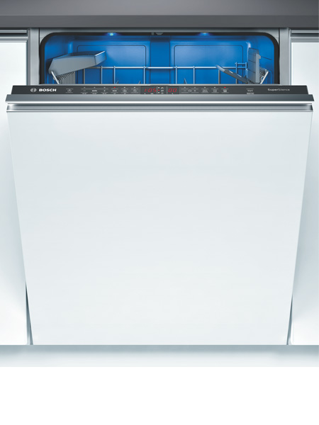 Masini de spalat vase incorporabile BOSCH - Poza 12