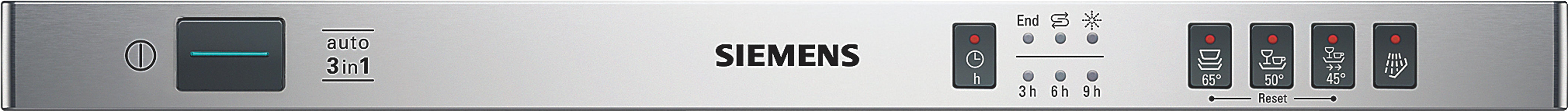 Masini de spalat vase incorporabile SIEMENS - Poza 10