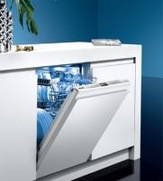 Masini de spalat vase incorporabile Pentru  bucataria proprie de vis nu exista decat o singura solutie: a  dumneavoastra. Pornind de la aceasta idee, Siemens a conceput o masina  de spalat vase incorporabila, care spala acolo unde aveti mai multa  nevoie. Aceasta poate fi incorporata de exemplu la un nivel superior,  facilitand astfel in mod ergonomic amplasarea sau scoaterea vaselor din  masina. Masina de spalat vase compacta de la Siemens poate fi integrata  si in orice alt context de bucatarie, adaptandu-se in totalitate  dorintelor si necesitatilor.