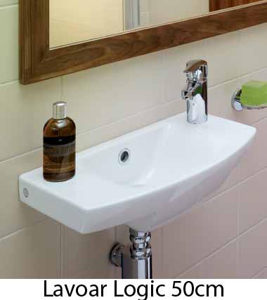 Lavoare pentru baie MONDIAL - Poza 1