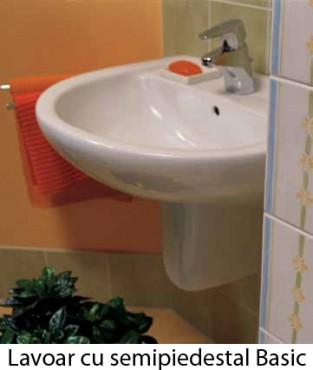 Lavoare pentru baie MONDIAL - Poza 2