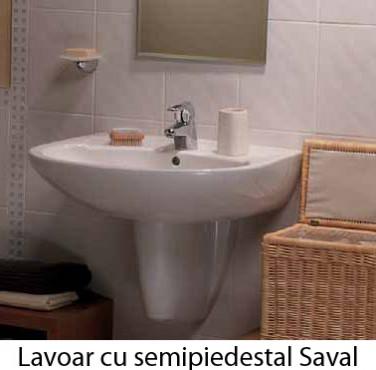 Lavoare pentru baie MONDIAL - Poza 3