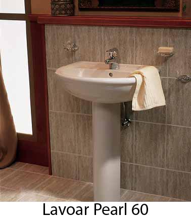 Lavoare pentru baie MONDIAL - Poza 4