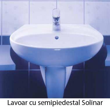 Lavoare pentru baie MONDIAL - Poza 5