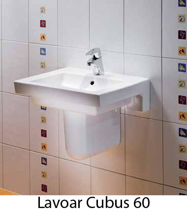Lavoare pentru baie MONDIAL - Poza 7
