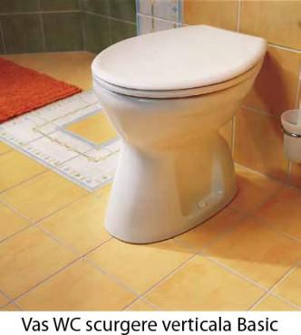 Vase WC si bideuri MONDIAL - Poza 1