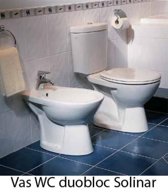 Vase WC si bideuri MONDIAL - Poza 2